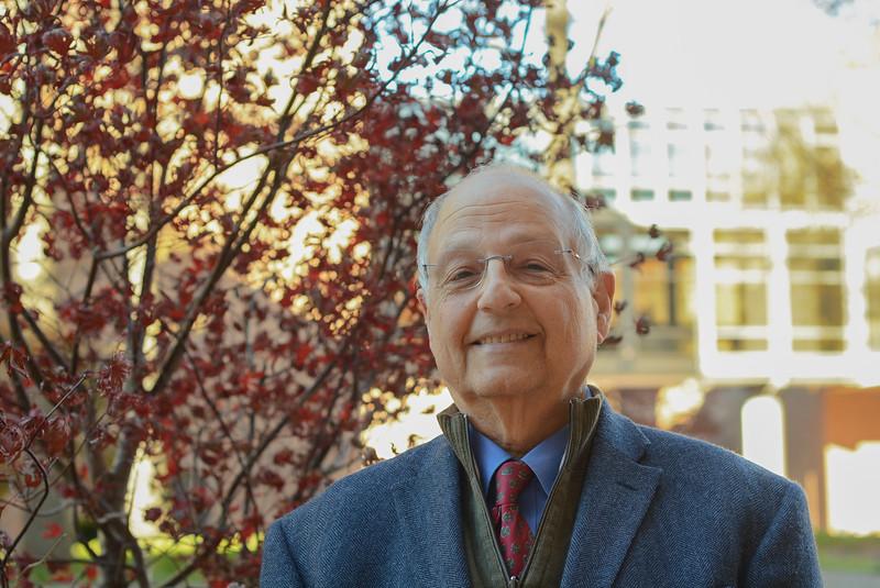 Dr. Harvey Pollard