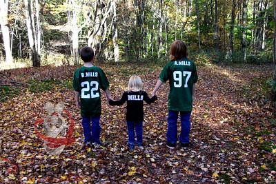 Mills Family 10-10-15