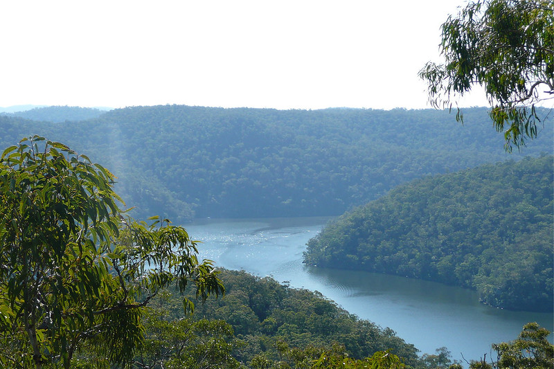 hawkesbury river nsw