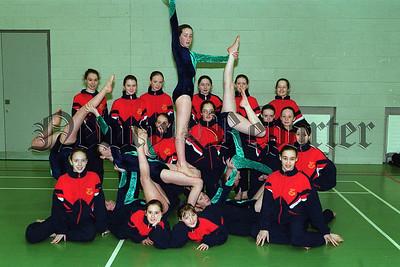 01w4s27 4_c Gymnastics