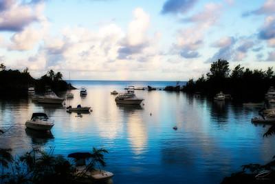 The Caribbean, Bermuda & Bahamas