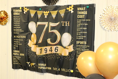 American RENOLIT 75th Anniversary 2021