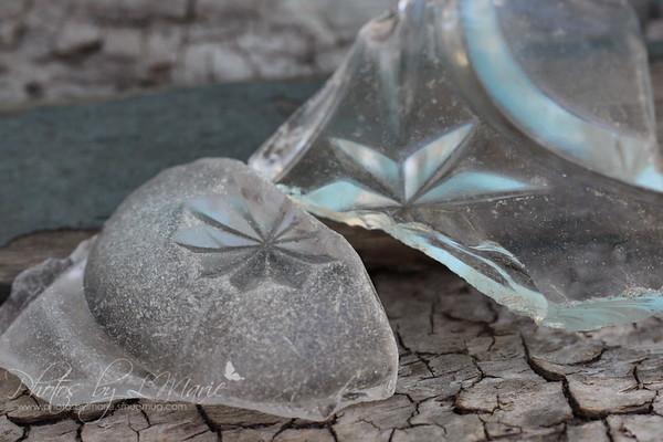 Lake Pepin Beach Glass