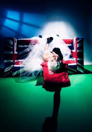 Union Jack TV G1