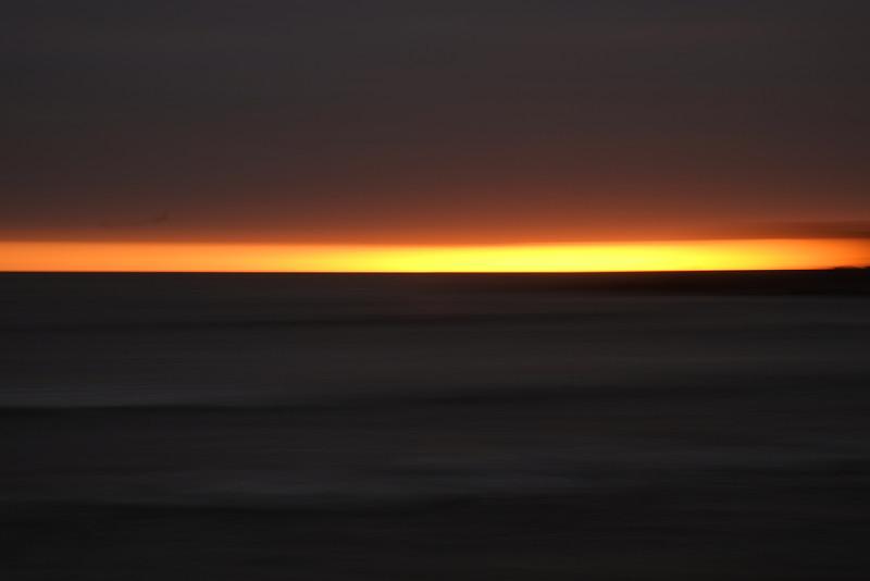 Punta Mita Sunset Seascape