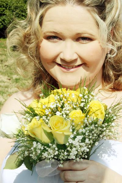 Privette Tadlock Wedding 04/09/2007