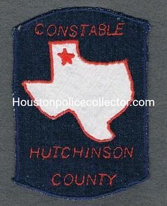 Hutchinson Constable