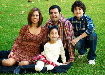 Morlet Family