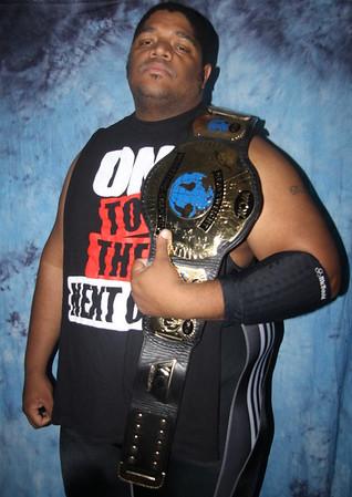 Whaling City Wrestling Promo Shots February 13, 2015