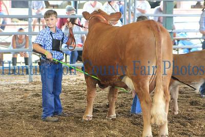 2012 Livestock