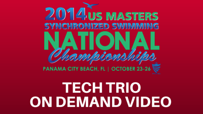 Tech Trio