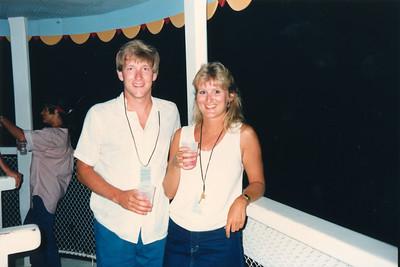 Bahamas (July 1987)
