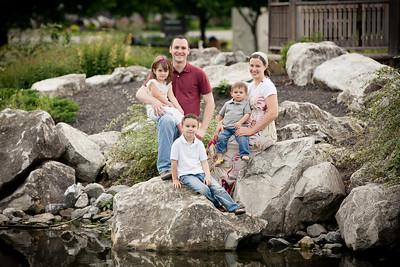 Musser Family