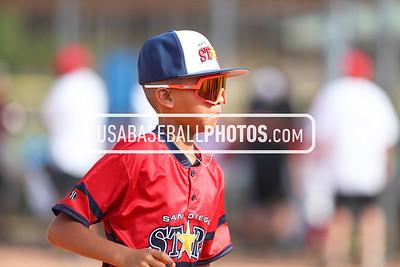 San Diego Stars