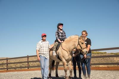 2018 Equestrian