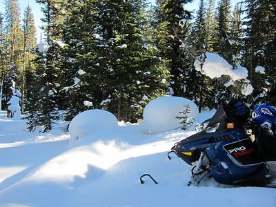 2013 Dubois Snowmobiling