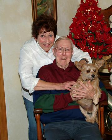 Watkinson Family Portraits 12/16/20