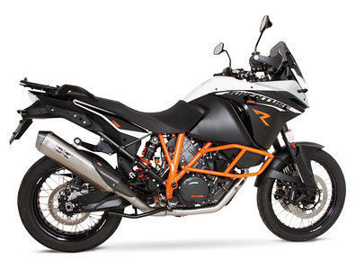 KTM 1190 ADV Products