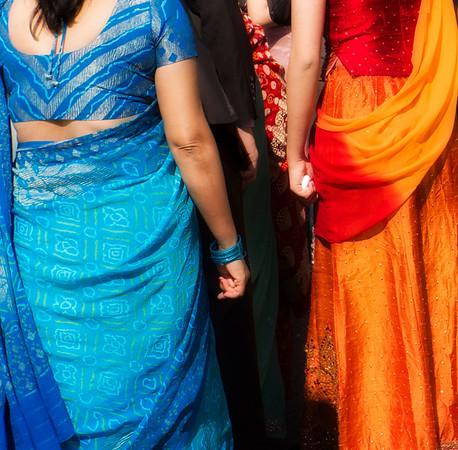 Janki and Sanjeev's Wedding