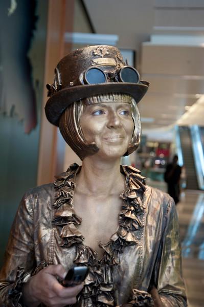 Diana Westwood