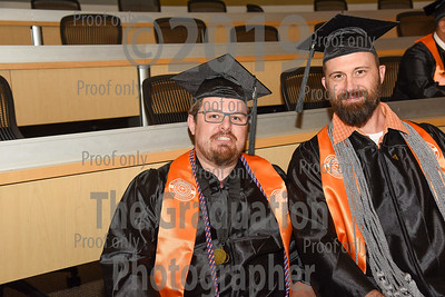 Ceremony Three Candids November 1st, 2019 Full Sail Graduation