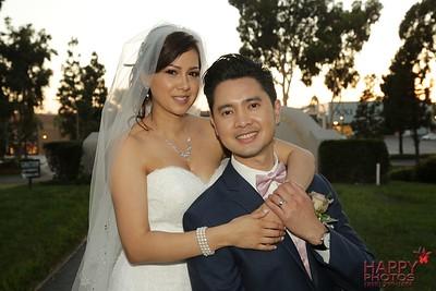 Amanda & Andrew's Wedding