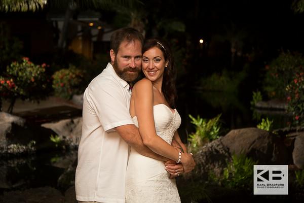 Shawnna + Greg