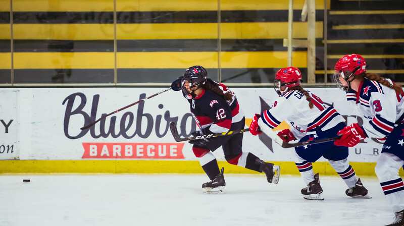 NAHA vs Chicago Young Americans  08-29-2019
