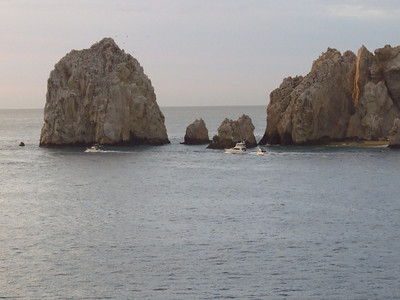 Cabo San Lucas Jan 30