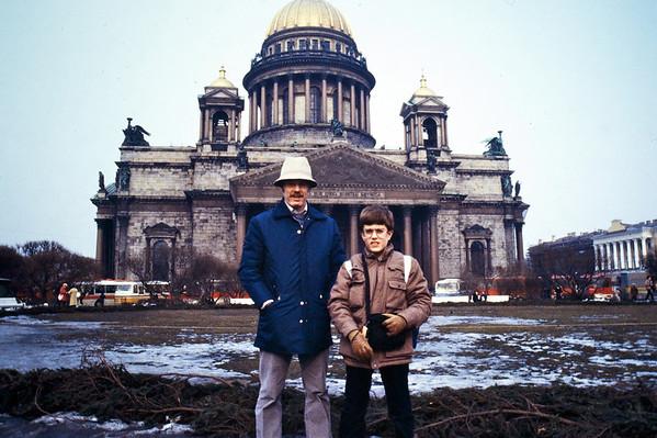 1986-03 Russia