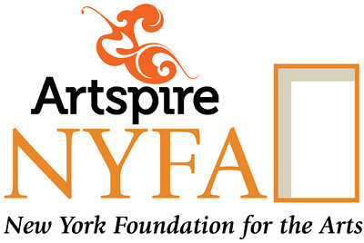 New York Foundation for the Arts is the fiscal sponsor of American Hands