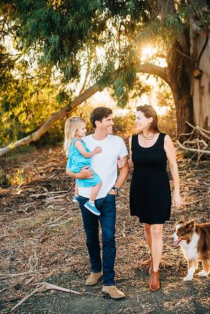 Raymond Family 2017 (Kelsey)