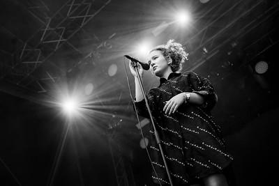 Emma Steinbakken, Bergenfest 2019