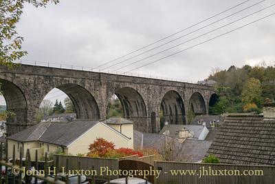 Tavistock Station and Viaduct