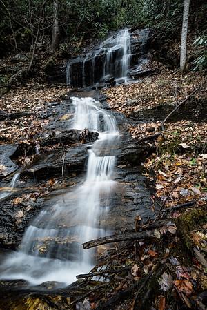 Tributaries to Spoilcane Creek