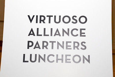 Alliances Partners Luncheon