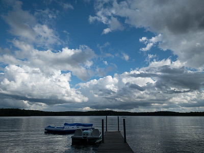 Wollaston Lake 2020
