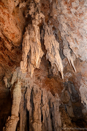Sleeping Giant Dry Cave Tour - Belmopan, Belize