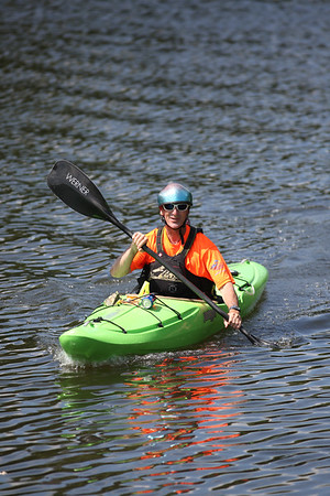 Lehigh River Sojourn 2016