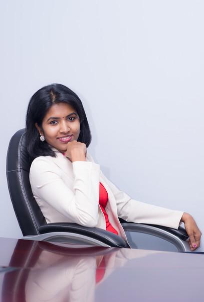 Vijitha Sureshkumar