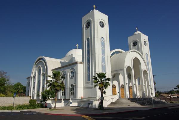 San Dimas, 6-2010
