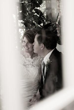 Avery - McDaniel Wedding Portraits