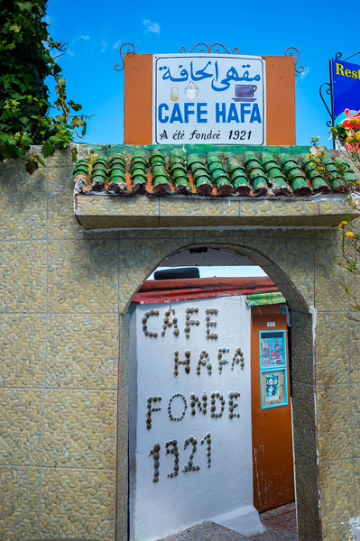 Cafa Hafa