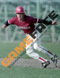 1983-1984 Men's Baseball
