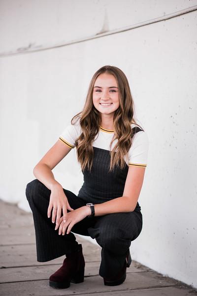 Karlie Callahan