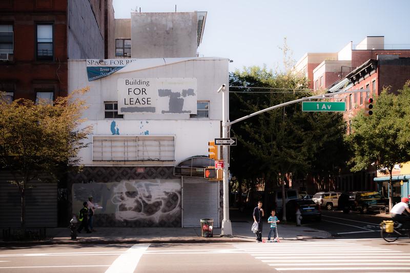 East Harlem Leasing