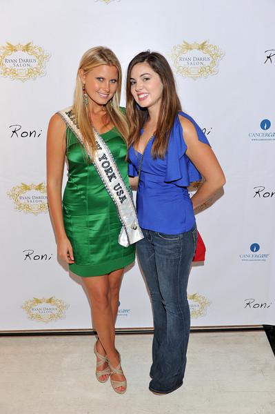 Amber Collins Miss New York USA 2011