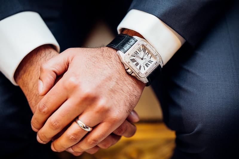 Luxury Asian Wedding Photography