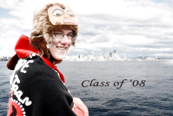 Kyle, Class of '08