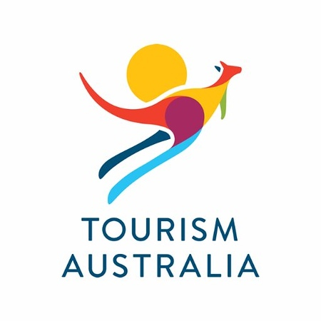 Tourism Australia logo (photo credit: Tourism Australia